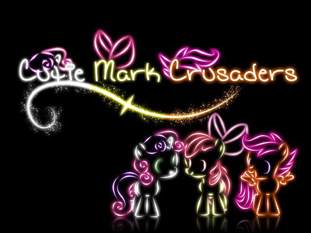 Cutie Mark Crusaders Wallpaper by buckheadgar on DeviantArt