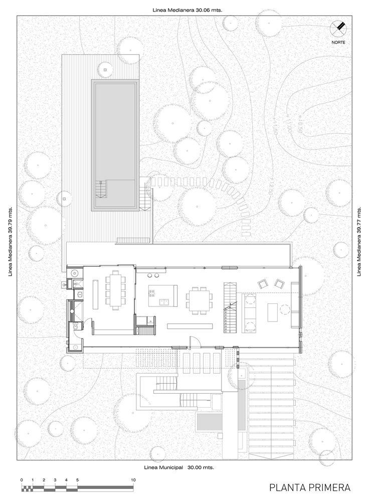 Imagen 36 de 39 de la galería de Casa Impala / Estudio Galera. 2nd Floor
