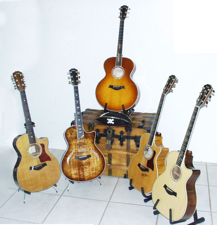 Nov 26, · Among Taylor's most accessible guitars is the Baby Taylor, a great acoustic guitar for entry-level players, young guitarists and those who like to travel. This 3/4-sized acoustic guitar comes with an X-braced spruce or mahogany top, the latter of which lends a darker, earthier tone to the sound.