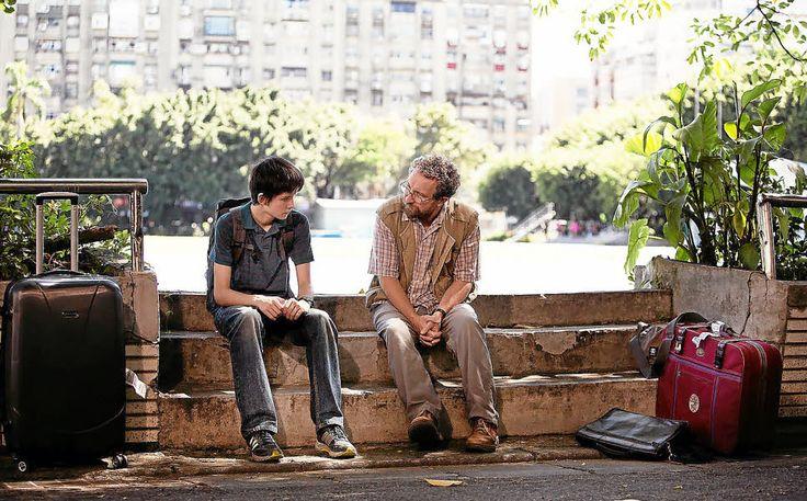 Projection et témoignage Le Cinéville projette cette semaine le film « Le monde de Nathan », présentant le parcours de Nathan, prodige des mathématiques, mais souffrant de troubles autistiques importants. La projection de ce soir (18 h 15) sera précédée...