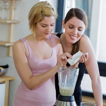 Soy Protein Isolate and Soy Products Health Benefits and Risks   Shape Magazine