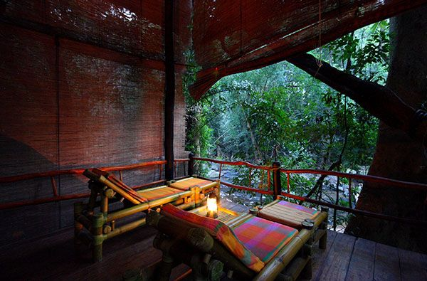 Ella Jungle Resort, Ella, Sri Lanka