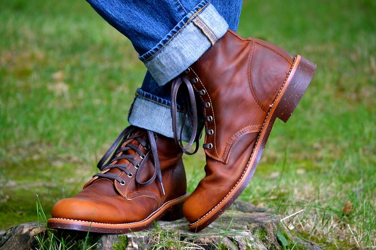 One year ago this month Urban Beardsman ran an article called Every Man Should Own Heritage Boots that turned my interest in boots into an obsession. I fell in love not only with heritage footwear, but with the American craftsmanship and history associated with boots worn by the men that built this country. Chippewa Boots …