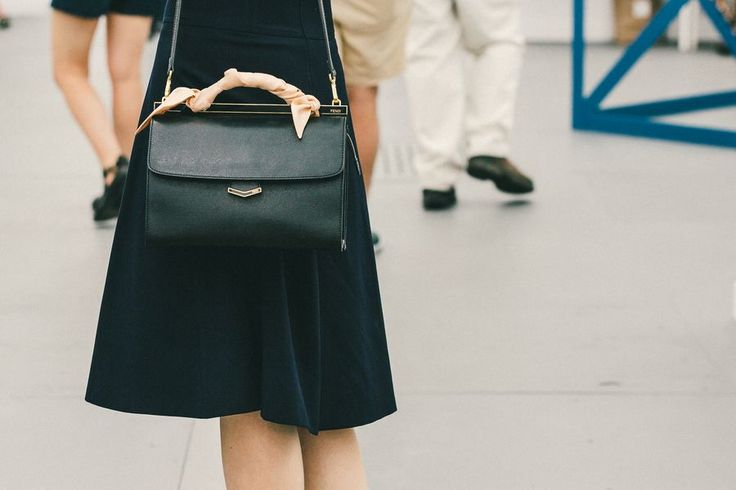 Classic // See more at Racked: (http://ny.racked.com/2015/5/19/8625495/frieze-art-fair-street-style?utm_campaign=ny.racked&utm_content=gallery-post&utm_medium=social&utm_source=pinterest)