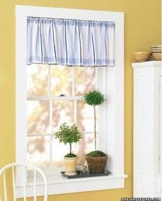 This is a site that has many FREE curtain sewing patterns that you may find of use.