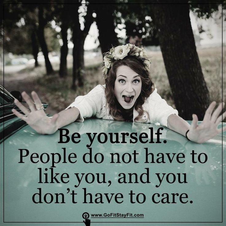 True please yourself