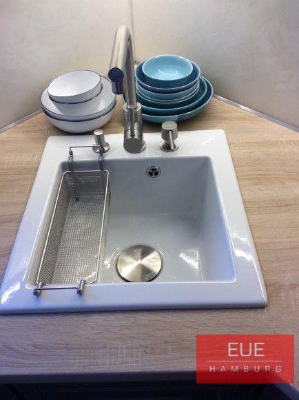 22 best Villeroy \ Boch Subway ohne Ablage images on Pinterest - villeroy und boch waschbecken küche