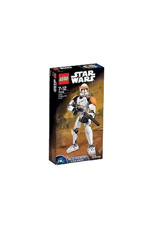 LEGO Star Wars Clone Commander Cody™ 75108