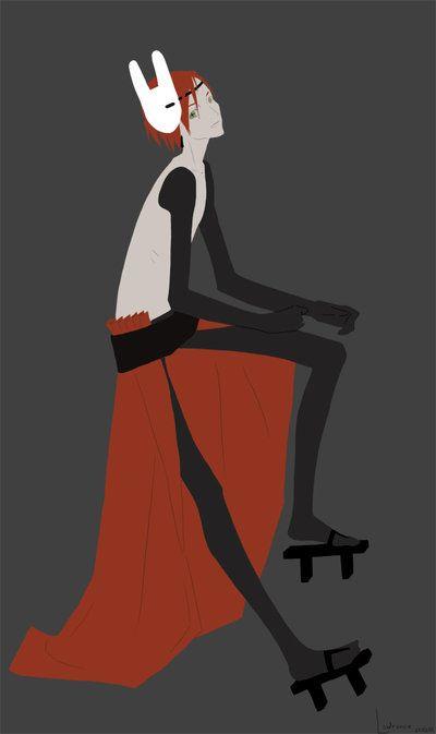 Lavi-san by Lawrence-Wilwarin.deviantart.com on @DeviantArt