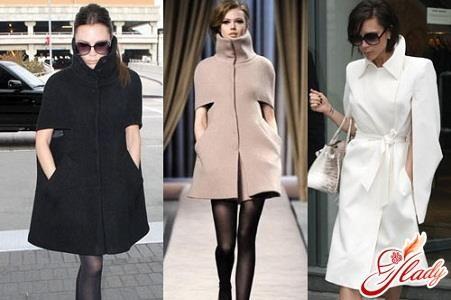 Модные шерстяные женские пальто купить