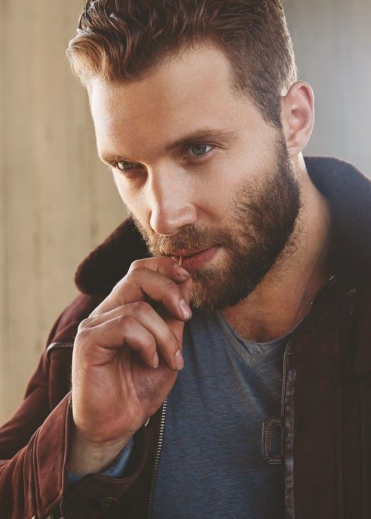 'Manhattan' Cover Boy: Jai Courtney