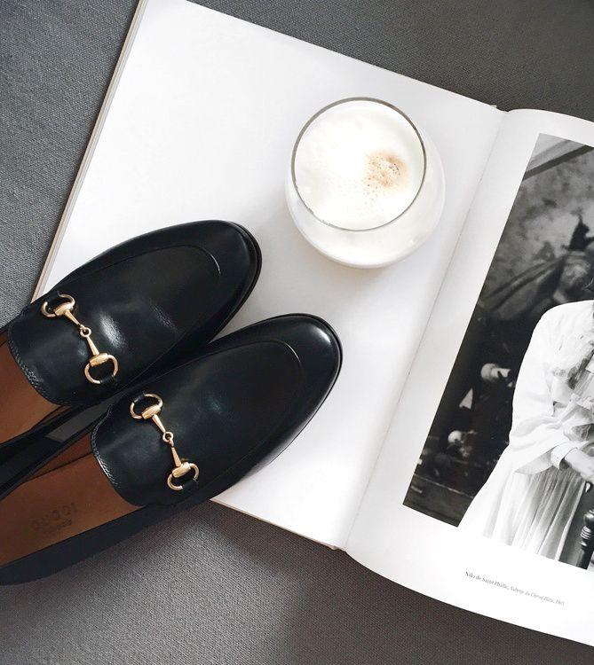 Les mocassins à mors Gucci, les souliers les plus désirés du moment !