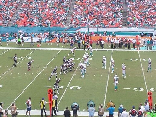 NFL Opening Day 2014