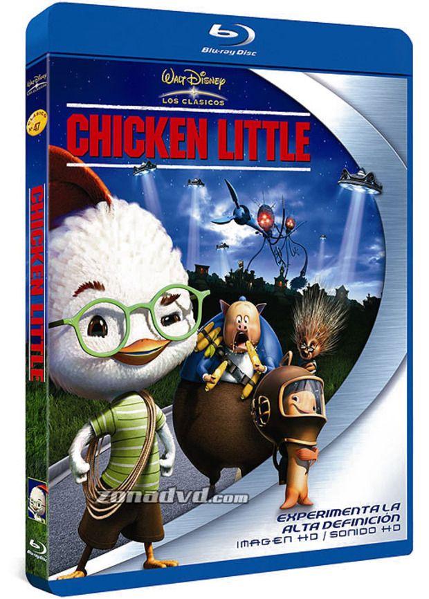 chicken-little-blu-ray