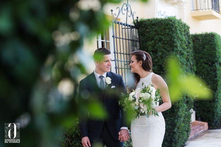 Daniela   Arnaud | The Addison Boca Raton Wedding