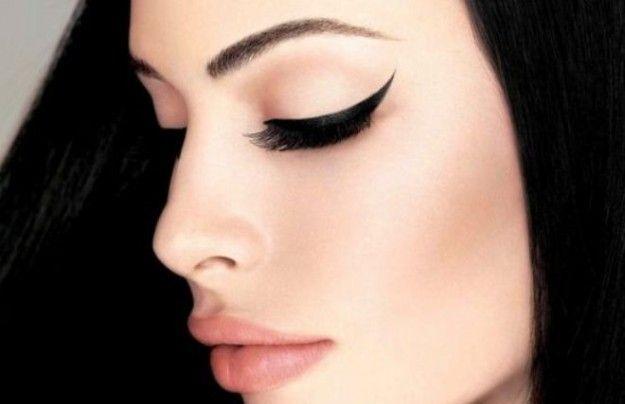 Eyeliner nero classico
