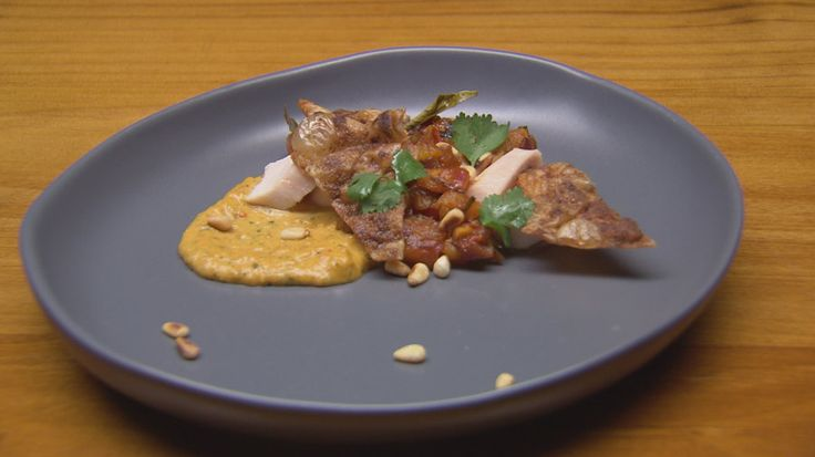 Chicken and Apricot Curry http://masterchefrecipe.net/chicken-and-apricot-curry/