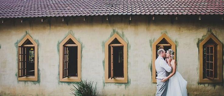 Wedding Die Akker Riaan & Carien Coetzee  Photographer Daniel L Meyer By L'Afrique Photography