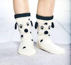 Dalmatialaiset jalkaan! | Kotivinkki