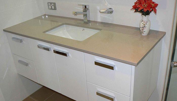 Caesarstone Bathroom Vanities Bathroom Vanities