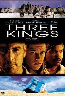 Iraqi war drama/adventure.  Had potential to be a Kelly's Heroes of Gulf War 1, but instead turns serious.  Excellent film.