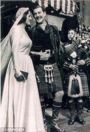 Lord Lovat left a widow, Rosamond, mother of his six children, to whom he had been married since 1938