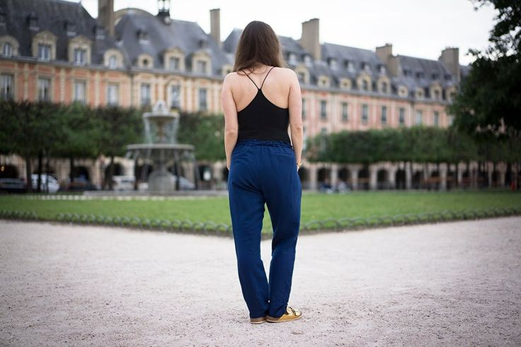 Catch up with Part 2 with Fashion Editor Caterina Minthe, as she continues to explore the best places to visit in Paris wearing her Wellicious style!  Find your getaway dream on our Wellicious blog: http://www.wellicious.com/…/paris-with-caterina-minthe-part…