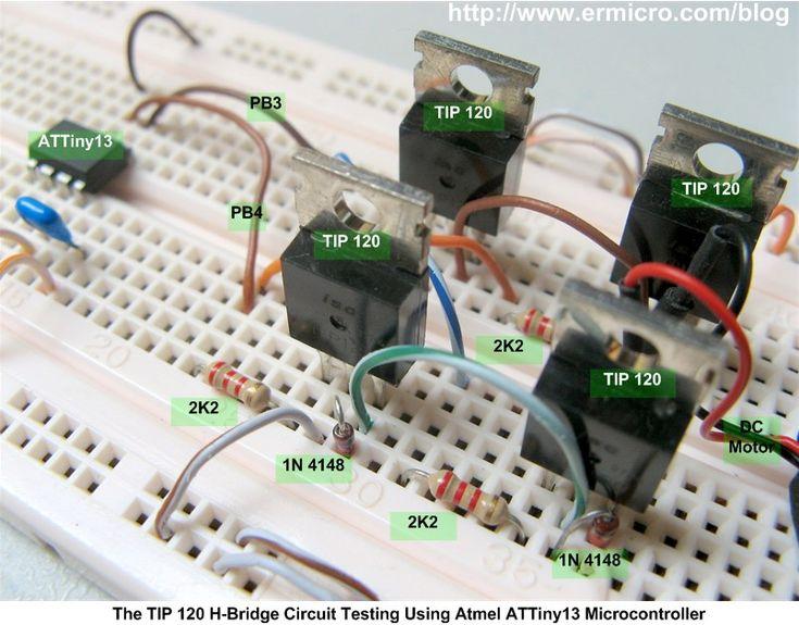 Electronics tutorials