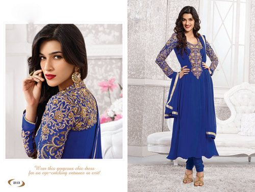 Bollywood Designer Anarkali Suit Indian by MaahRoseClothings