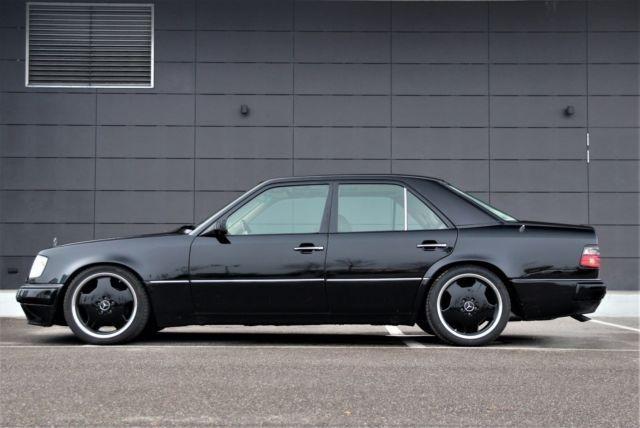 1992 Mercedes Benz E Class 500 E W124 Classic Driver Market Mercedes Benz Mercedes Mercedes W124