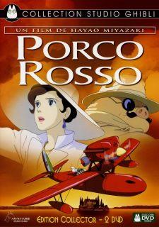 CultureWok - Porco Rosso, Hayao Miyazaki
