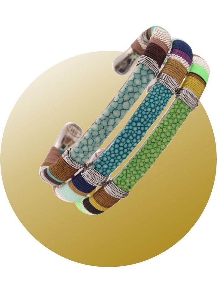 Le bracelet Gas