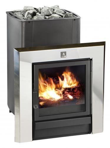 Дровяная печь для бани Kastor KSIS-20 TS   дровяные печи, kastor, кастор, теплый камень, купить, цена. Доставка. Печи тут.