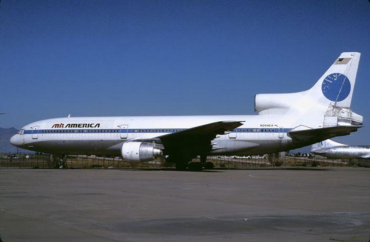 air america | Total Air - Air America L1011