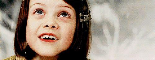 Which Fictional World Do You Belong In? I got Narnia!!!