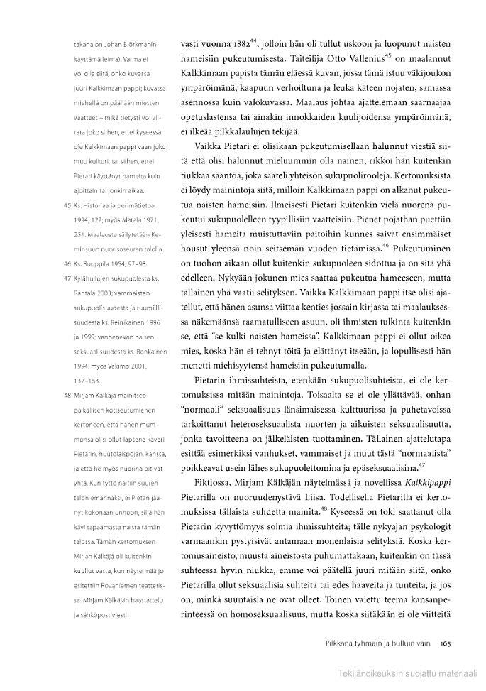 Rajoilla - Pälvi Rantala, Marja Tuominen - Google-kirjat