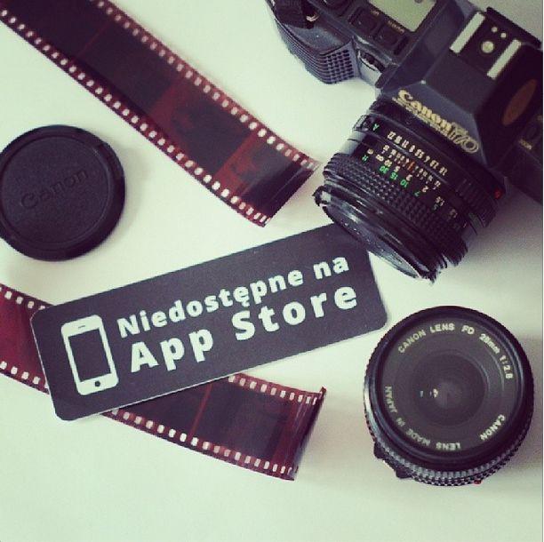 #oldcamera #analog #canon #notonappstore #photography #photofilm #lens #nakawenet  http://na-kawe.net