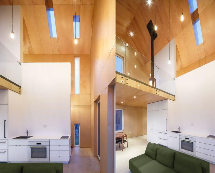 27 best Rabbit Snare Gorge Cabin images on Pinterest | Architect ...