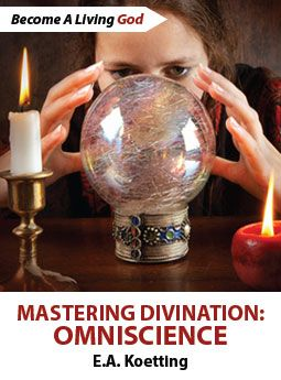 8 best magical finds images on pinterest magick witchcraft and occult mastering divination by ea koetting buy now to open up your clairvoyance and psychic abilities fandeluxe Images