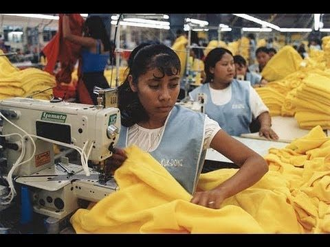 When Eva talks about her work place after she left her relationship with Turk, I automatically pictured a sweatshop. Eva wanted to be able to provide for herself and not have to rely on anyone else. It didn't matter how hard her day was she still stuck it out and did whatever she could to make a living.