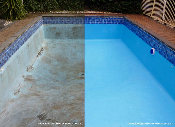 You Can Even Renovate That Old Pool To Bring It Up To Line With The Rest Of  Your Investment Property Renovation