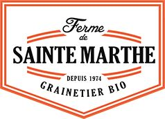 logo FERME DE SAINTE MARTHE