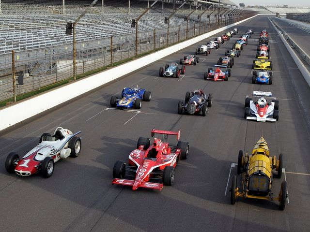 Best Indy Starting Grid Ideas On Pinterest Indianapolis