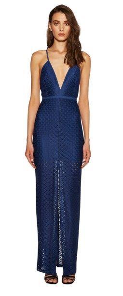 Nazar Maxi Dress by bec and bridge