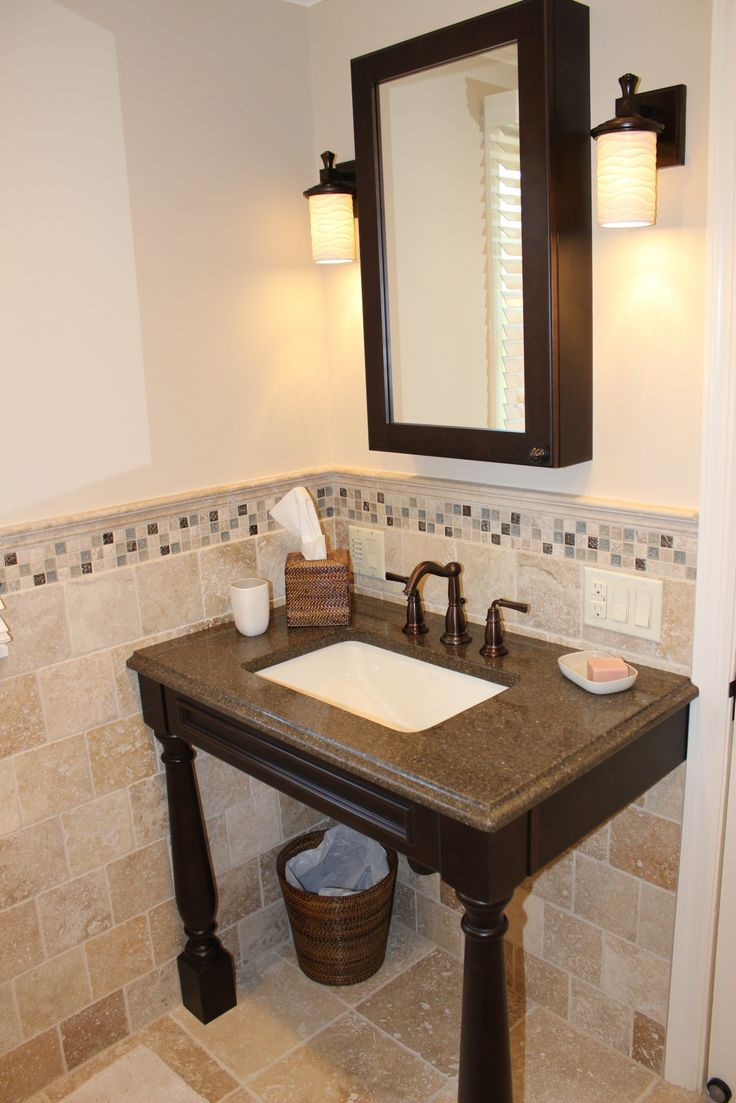 Lovely Take A Look At This Bathroom Remodel Done By Majestic Kitchens U0026 Bath  Designer Jodi Duerr