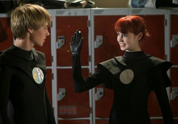 Dan and Zoe