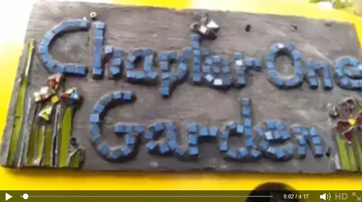 #11 Here is Chapter One Childcare's video entry for the National Children's Day 2014 competition. Rebecca Laird says: 'We hope you enjoy looking at what we do'. (for video see fb).