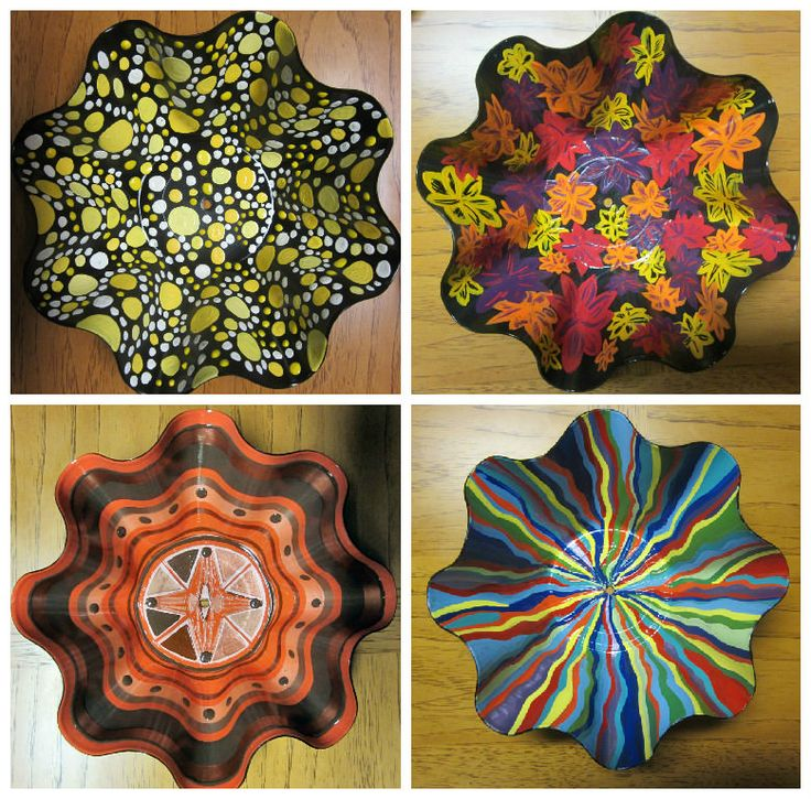 Best 25 record bowls ideas on pinterest vinyl record for Crafts with old records