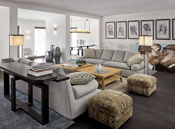 Best 25+ Big sofas ideas on Pinterest | Big couch, Cozy sofa and ...