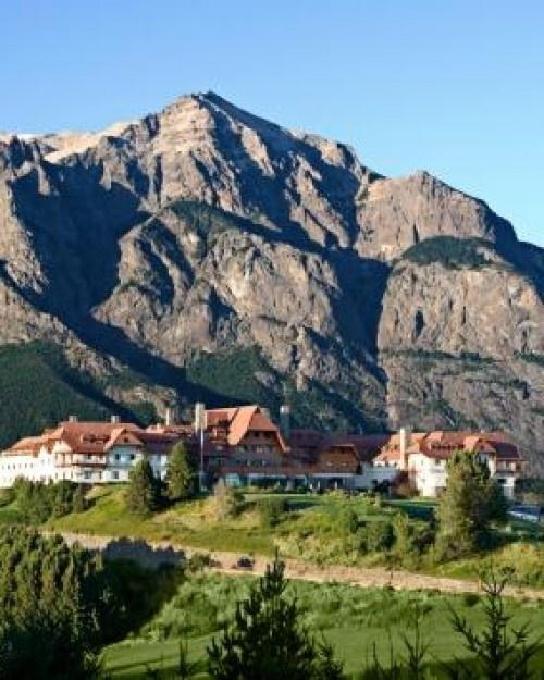 Bariloche, provincia de Rio Negro, Argentina-